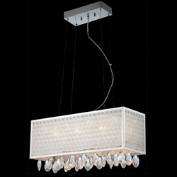 Santuzza Cubes Modern Ceiling Lamp *Special Order