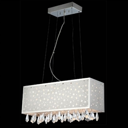 Santuzza Stars Modern Ceiling Lamp *Special Order