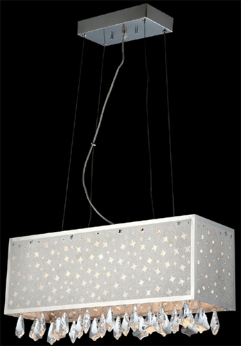 Stylish and contemporary designed ceiling lamp collection