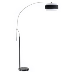 Ultra-modern, beautiful and contemporary floor lamp