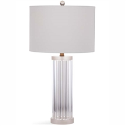 Pitney Modern Table Lamp