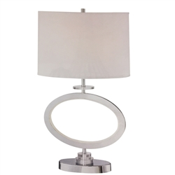 Renia ll Modern Table lamp