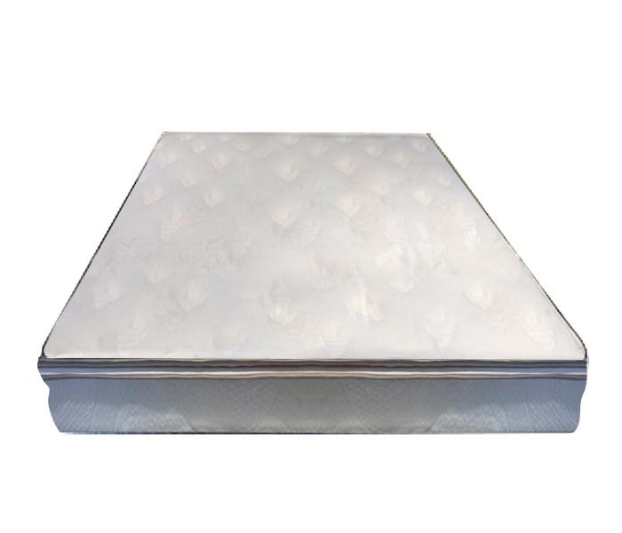 "Modern Home 2 Go's exclusive 11"" Pocket Spring Memory Foam Mattresses. Available in Twin, Queen and King Size."