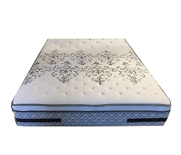 "Modern Home 2 Go's exclusive 11"" Pocket Spring Memory Foam Mattresses. Available in Queen and King Size."
