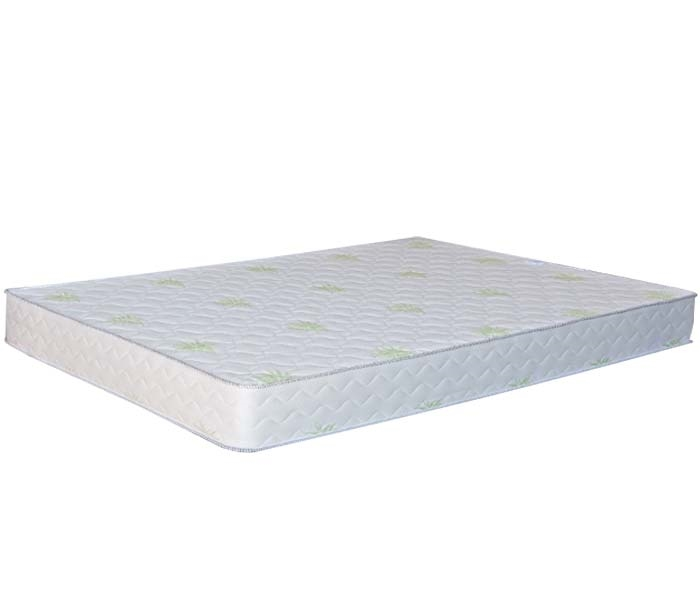 "Milan Aloe 8"" Memory Foam Mattresses"