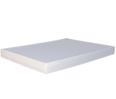 "Roma 10"" Memory Foam Mattress QUEEN"