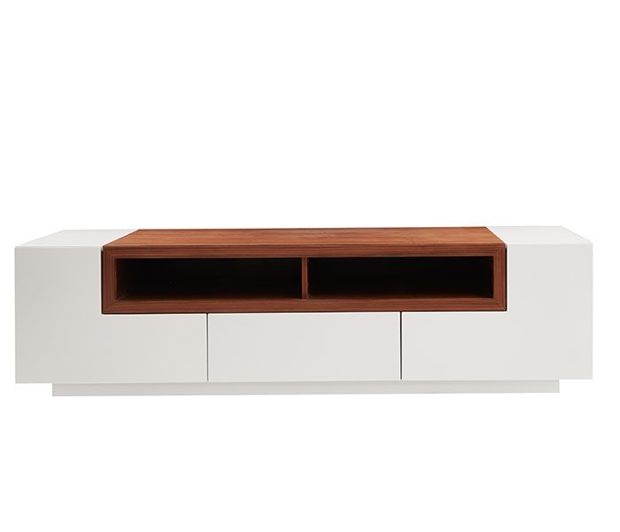 Ultra-modern and contemporary TV Unit