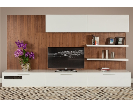 Beautiful large TV unit