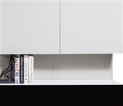 Teviso Modern Filler Shelf GREY