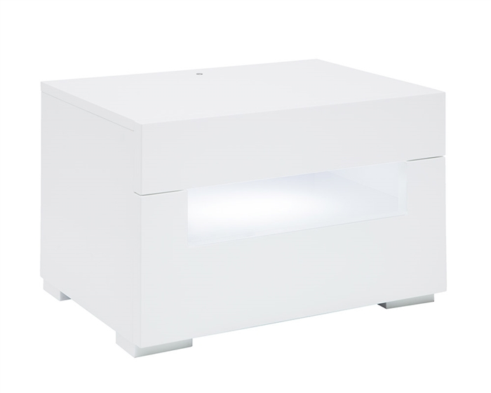 Citra Modern Side Table