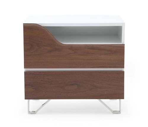 Bari Modern Side Table