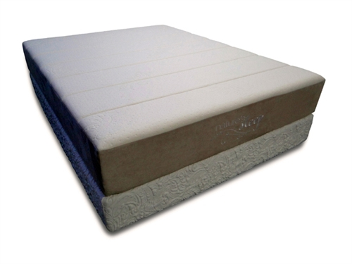 "Fabulous soft and supportive 11"" Gel memory foam mattress at a fraction of the price of others"