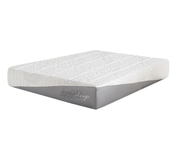 "Fabulous soft and supportive 12"" Gel memory foam mattress at a fraction of the price of others"