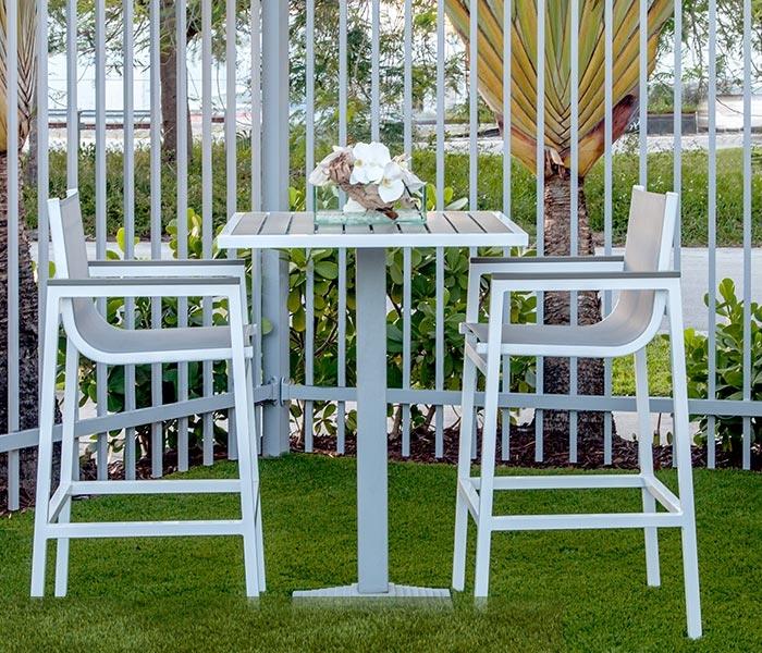 Outlet Outdoor Bar Furniture Anacapri