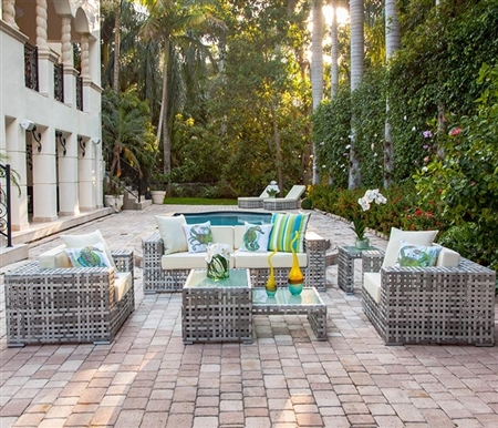 Savelli Modern Outdoor Furniture