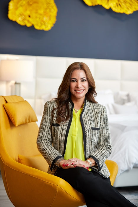 Interior Design Services with Julissa de los Santos