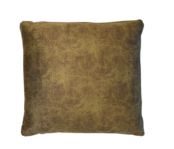 "Moss Green Modern Pillow 20"" x 20"""