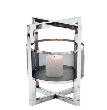 X-Mesh Candle Holder