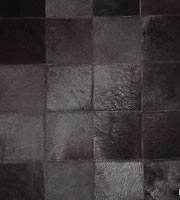 Cordoba Modern Cowhide Rug Collection