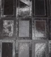 Manhattan Modern Cowhide Rug Collection