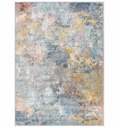 Mediterranean Modern Rug Collection