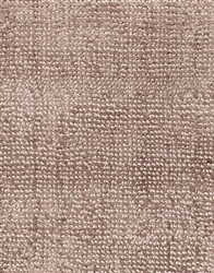 Surat Art Silk Contemporary Rug Taupe 9' x 13'