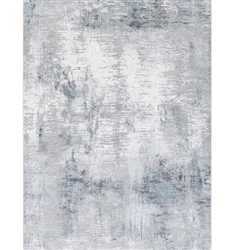 Edinburgh Modern Rug Medium Gray Collection