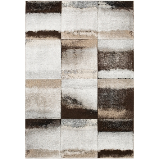 "Santa Monica Modern Rug Collection 7'10"" x 10'2"" * Special Order"
