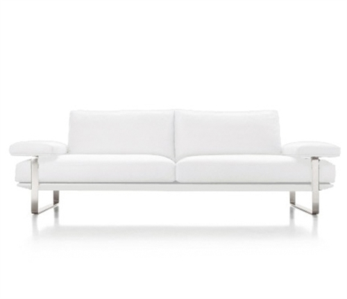 Elegant, Contemporary Sofa Set