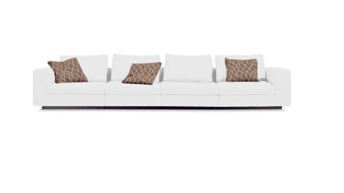 Large, Luxurious Sofa