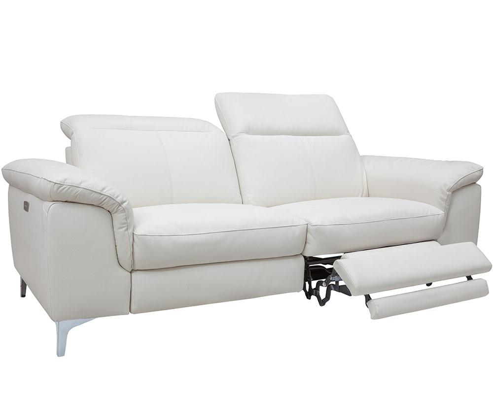 Sofas Masino Modern Sofa In Pure