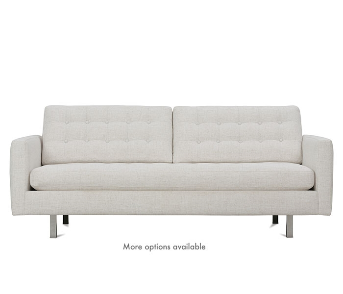 Ardore Custom Fabric Sofa Collection - *