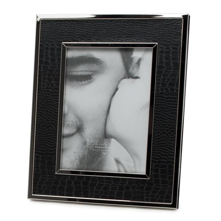 Accessories - Croc Metal Trim Photo Frames - mh2g.com