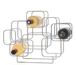 Quadrant Wire Wine Rack * Special Order