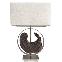 Ambler Modern Table Lamp
