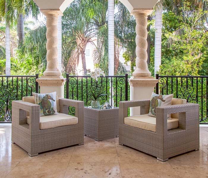 Charmant The Mallorca Outdoor Furniture ...