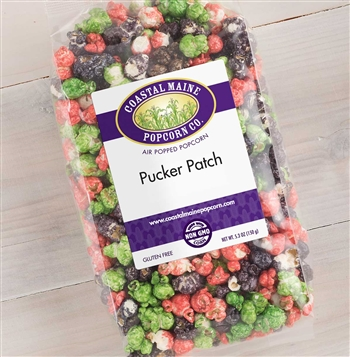 Pucker Patch Popcorn