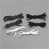 Patterson Medical 081506708  Tylastic Shoelaces