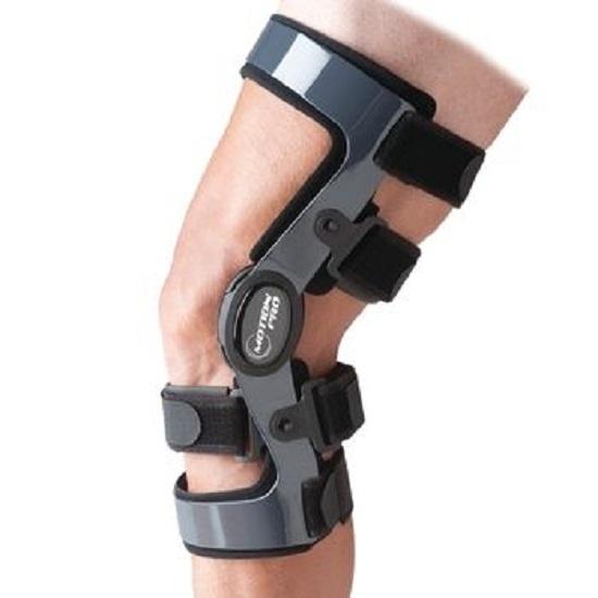 9982443431 Rolyan 081578335 Motion Pro Functional Knee Brace | knee brace