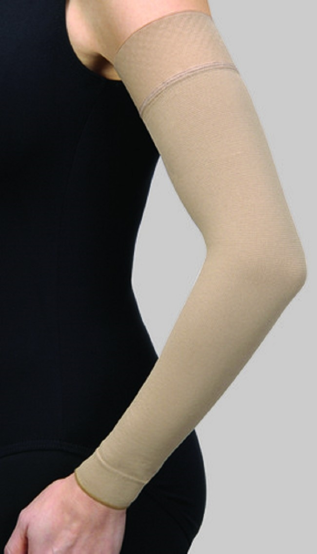 5bf4693e70 Bella Strong 30-40 mmHg Compression Arm Sleeve | Best Long Arm Sleeve