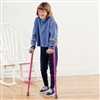 Sammons Preston 081554674 Walk-Easy Forearm Crutches