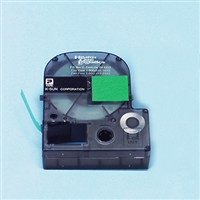 Tape For Label Machines, 3/8 In.