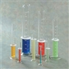 Apothecary Double-Scale Graduated Cylinder