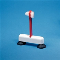 Sammons Preston Suction Denture Brush