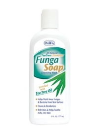 AliMed Tea Tree Ultimates FungaSoap