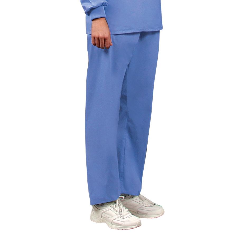 c2ed7538be5 Fashion Seal Healthcare Unisex Fashion Poplin No Pocket Elastic ...
