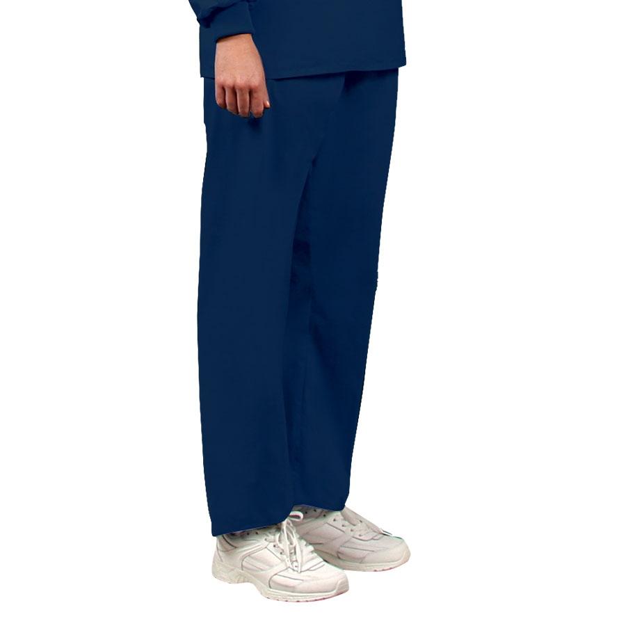 687117d5832 Fashion Seal Healthcare Unisex Fashion Poplin No Pocket Scrub Pants ...