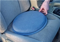 AliMed Swivel Cushion Handy For Those with Leg and/or Trunk Weakness