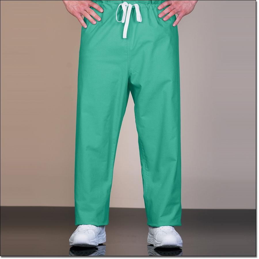 c68efce2cff Fashion Seal Healthcare Unisex 100% Cotton Drawcord Scrub Pants ...