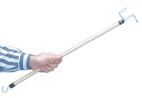 "AliMed Big Hook Dressing Stick 28"" Lenth"